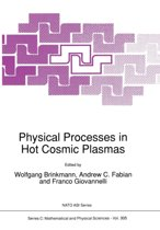 Physical Processes in Hot Cosmic Plasmas