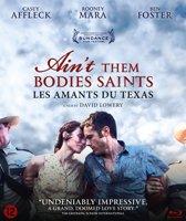 Ain'T Them Bodies Saints (dvd)