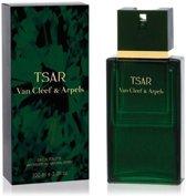 Van Cleef & Arpels Tsar - 50ml eau de toilette