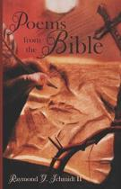 Poems from the Bible