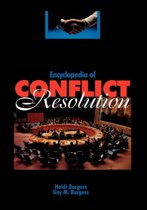 Encyclopedia of Conflict Resolution