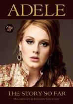Adele - The Story So Far [Dvd + Cd]