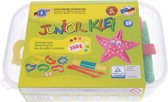 Juniorknet Klei Set One For Two - Box Midi 350 Gram