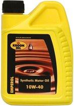 1 L flacon Kroon-Oil Emperol 10W40