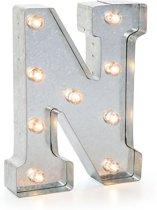 Marquee Vintage 3-d Letterlamp N