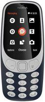 Nokia 3310 - Donkerblauw