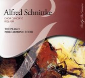 Schnittke / Concerto Pour Choeur