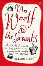 Mrs Woolf and the Servants