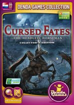 Cursed Fates: The Headless Horseman - Windows