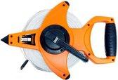 Skandia landmeter quick fiber open 50 m x 13 mm
