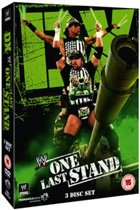 Wwe - One Last Stand