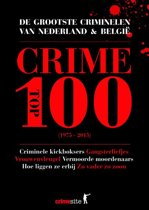 Omslag van 'Crime Top 100'