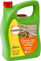 Flitser 3-in-1 spray 3 liter