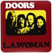 L.A. WOMAN (40TH ANNIVERSARY EDITION) - DOORS