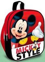 Rugzakje Mickey Mouse Style