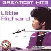 Little Richard - Greatest Hits Collection