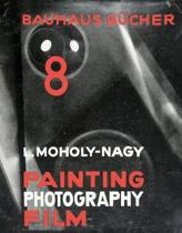 Painting, Photography, Film