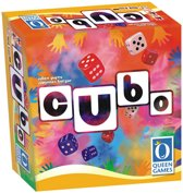 Cubo, Dobbelspel Queen G. 10122 INT : Queen Games
