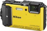 Nikon COOLPIX AW130 - Geel