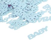 Geboorte Confetti Jongen Baby 15 gram