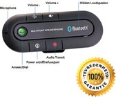 Bluetooth handsfree Carkit | Car Kit | Handsfree bellen in de Auto