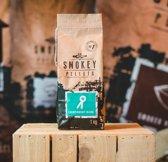 Smokey Pellets Champignonship Blend