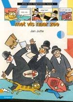 Strips voor beginnende lezers - Met vis naar zee