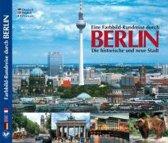 Erlebnisreise durch die Bundeshauptstadt Berlin
