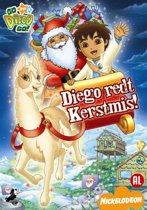 Go Diego Go - Diego Redt Kerstmis
