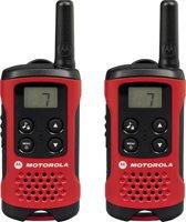 Motorola TLKR T40 - Walkie talkie