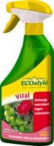 ECOstyle Vital - organische plantversterker - spray 500 ml