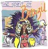 The Spirit of Brazil