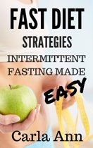 Fast Diet Strategies: Intermittent Fasting Made Easy