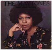 Maytones - Only Your.. -Lp+12''-