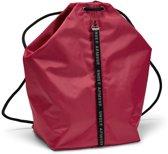 Under Armour Essentials Sackpack Sporttas Dames - Impulse Roze - Maat One Size
