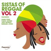 Sistas Of Reggae Volume 2