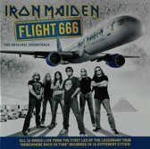Flight 666 2Cd