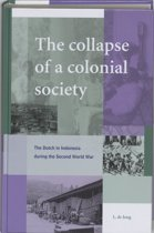 The Collapse Of A Colonial Society