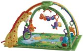 Fisher-Price Muzikaal Rainforest Luxe Gym - Speelkleed