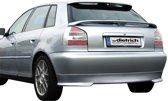 Dietrich AutoStyle Dietrich Achterbumperskirt Audi A3 8L 1996-2003