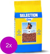 Royal Canin Selection Croc Evolution - Hondenvoer - 2 x 20 kg