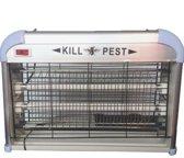Anti Insectenval Vliegenlamp - Elektrische Muggenlamp Insectendoder - Insecten & Muggen Bestrijding , Pest Killer
