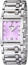 Festina F16550/6 Vrouwen Quartz horloge