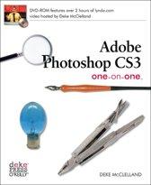 Adobe Photoshop CS3 One-on-one