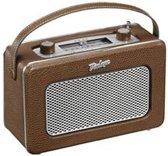 Akai APR200BN - Draagbare Radio - Bruin
