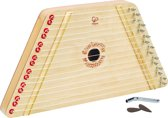 Hape Harp Hout - Muziekinstrument