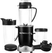 NutriBullet Rx - 1700 - Blender - soepmaker- 10-delig - Zwart