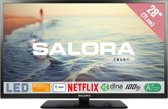 Salora 28HSB5002 - HD ready tv