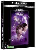 Star Wars Episode IV: A New Hope (4K Ultra HD Blu-ray) (Import zonder NL)