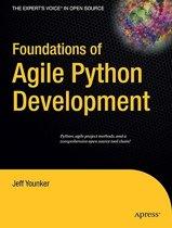 Foundations of Agile Python Development